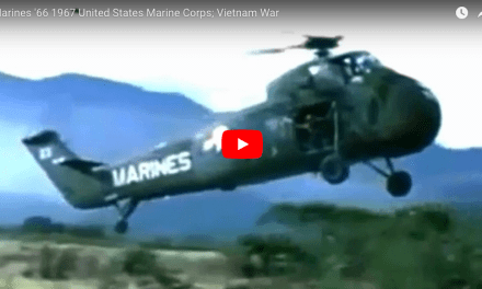 Marines '66-'67 Vietnam War
