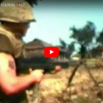 U.S. Marine Sparrow Hawk patrol (Lima Co. 3/4) ambushed by NVA battalion at Gio Do