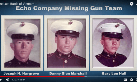 The Last Battle of Vietnam – American Legion Conference Presentation with Slideshow