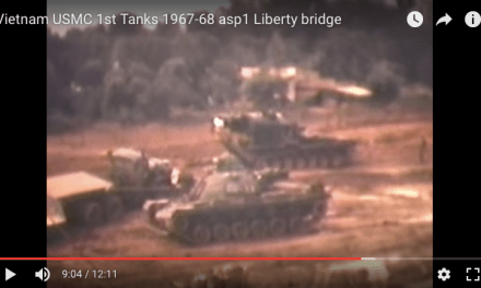 USMC at Liberty Bridge 67-68