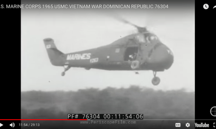 US MARINE CORPS 1965 VIETNAM