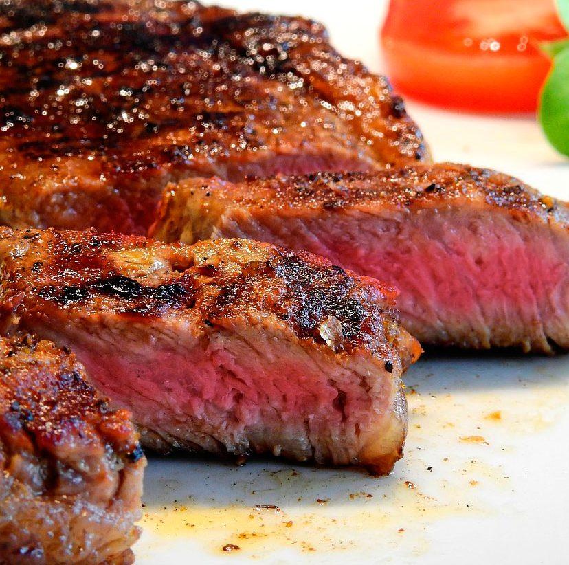 Exportadores de carne vacuna americana