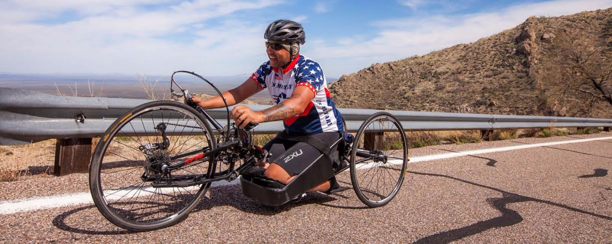 US Military Endurance Sports - Fit to Fight, Fit for Life