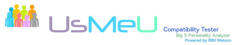 UsMeU Logo