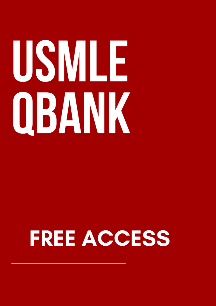 USMLE Free Qbank