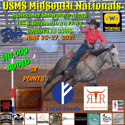 Mid South Nationals