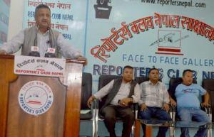 नेपाल राष्ट्रिय यातायात व्यवसायी सर्वोच्च महासंघ भन्छ, 'हामीलाई सरकारले बेवास्ता गर्यो '