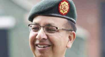 सेनामा भित्रको डेढ अर्बको चलखेलमा मुछिए राजेन्द्र क्षत्री