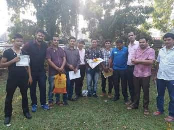 सुदुरपश्चिमेली समाज भारत मुम्बई समितिले गर्यो शुभकामना आदान-प्रदान कार्यक्रम