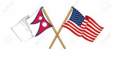 अमेरिकीले बालबालिका नेपाल आउन प्रवेशाज्ञा शुल्क तिर्नुपर्ने