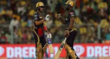 कोलकत्ताले मुम्बईलाई हरायो