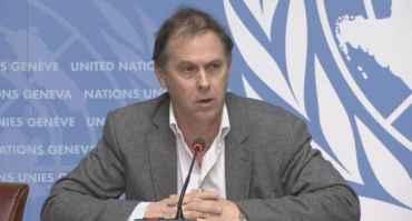 कश्मीरबारे संयुक्त राष्ट्रसंघःमानव अधिकारको अवस्थामा चिन्ता