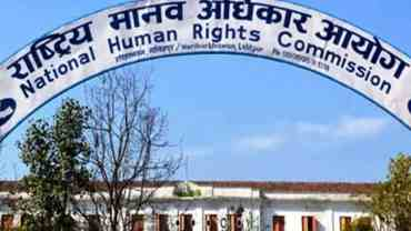 NHRC urges even and judicious implementation of remittance of prison term