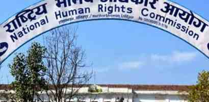 NHRC calls for intensifying PCR test for COVID-19