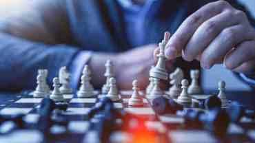 प्रदेश स्तरीय बुद्धिचाल प्रतियोगिता