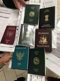 विदेशी नागरिकलाई दिइँदै आएको राहदानी सम्बन्धी सेवा एक महिनापछि फेरि सञ्चालन