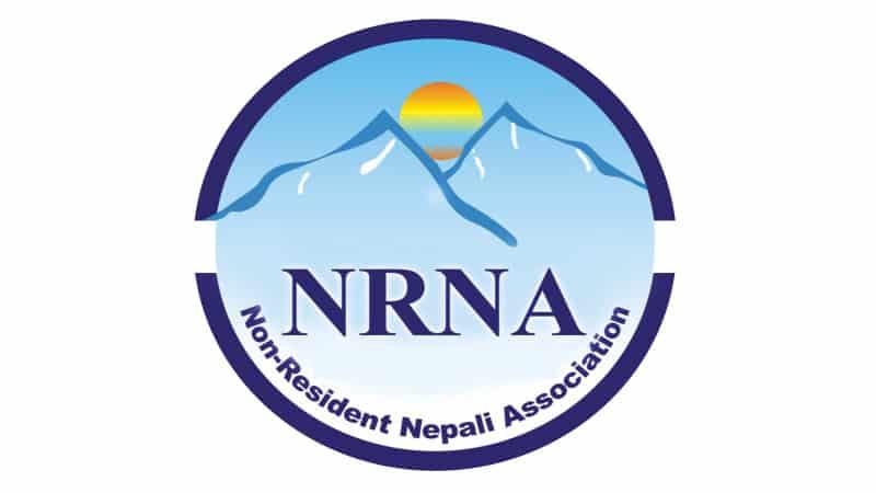 गैरआवासीय नेपाली संघ (एनआरएनए) कोभिड १९ तथ्यांकः अपडेट २४