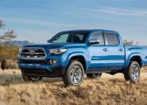 2020 Toyota Tacoma Concept, Price, Release Date, Interior