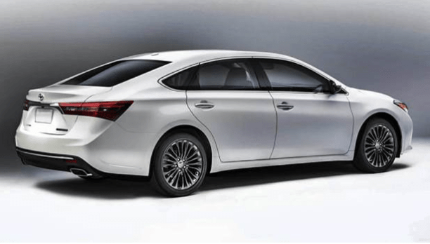 2020 Toyota Avalon Concept, Rumors, Release Date
