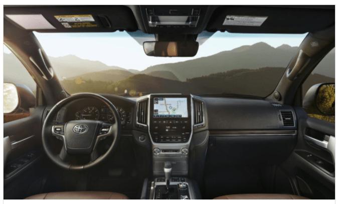 2019 Land Cruiser Prado Redesign, Price, Release date