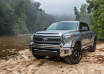 2019 Toyota Tundra Release date, Price, Redesign, Powertrain
