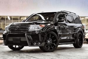 2020 Toyota Land Cruiser Redesign, Release, Price, Engine