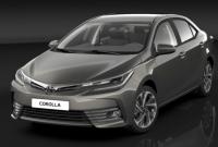 2019 Toyota Corolla Release Date, Redesign, Price, Specs