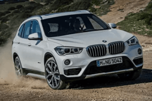 2020 Bmw X1 Redesign, Release Date and Rumors