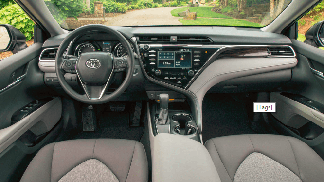 2019 Toyota Camry Release date, Interior, Redesign
