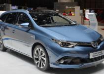 2019 Toyota Auris Hybrid Price, Specs, Release date
