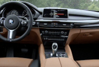 2020 BMW X6 M Specs, Redesign and Changes