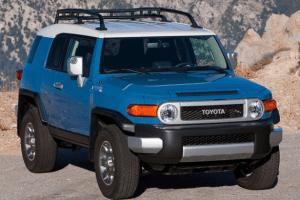 2019 Toyota FJ Cruiser Rumors, Concept, Release date, Price