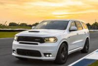 2019 Dodge Durango Redesign,Release date, Specs, Price