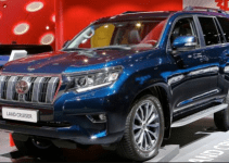 2019 Toyota Land Cruiser News, Changes, Launch Date