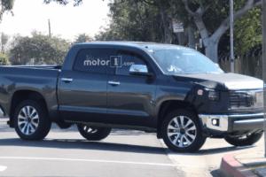2020 Toyota Tundra Redesign, Rumors, Release Date, Price