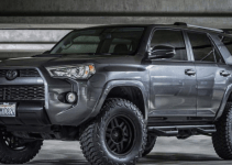 2020 Toyota 4Runner Redesign, Release Date, Price, Specs