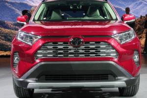 2020 Toyota RAV4 Redesign, Release Date, Rumors, Price