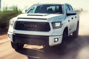 2019 Toyota Tundra TRD Pro, Release Date, Price, News