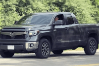 2020 Toyota Tundra New Design, Price, Specs, Interior