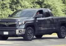 2020 Toyota Tundra New Design, Price, Specs, Interior