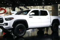 2019 Toyota Tacoma TRD Pro Redesign, Specs, Release Date