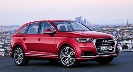 2020 Audi Q5 Redesign, Release Date, Price, Powertrain