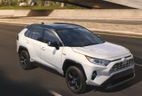 2020 Toyota RAV4 Price, Hybrid, Changes, Colors, Powertrain