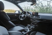 2020 Audi Q5 Interior-1