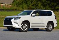 2020 Lexus GX 460 Release Date, Specs, Price, and Redesign