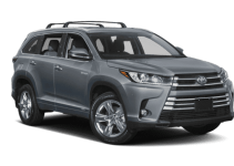 2021 Toyota Highlander Redesign, Hybrid, Release Date, and Price