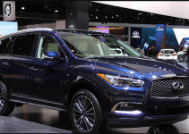 2020 Infiniti QX60 Redesign, Dimensions, Release date, and Price