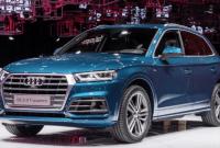 2021 Audi Q5 Redesign, Interior, SQ5, and Release date