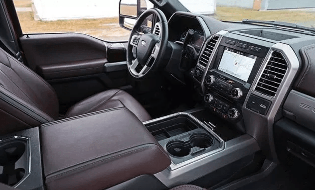 2021 Ford F-250 Specs, Redesign, Price, and Changes