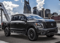 2022 nissan titan engine options, configurations, specs